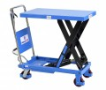 HanseLifter SPA500 : 500kg Scissor Lift Table 